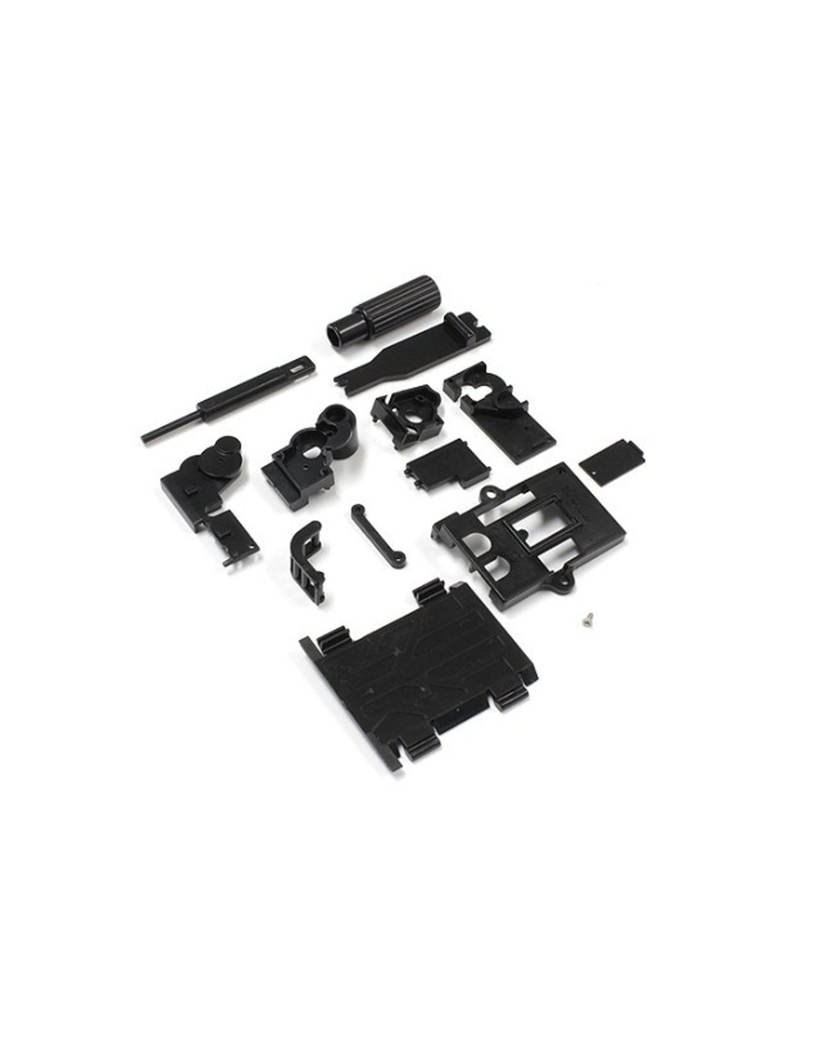 Kyosho Chassis Small Parts Set (MINI-Z FWD/AWD) (MD303)