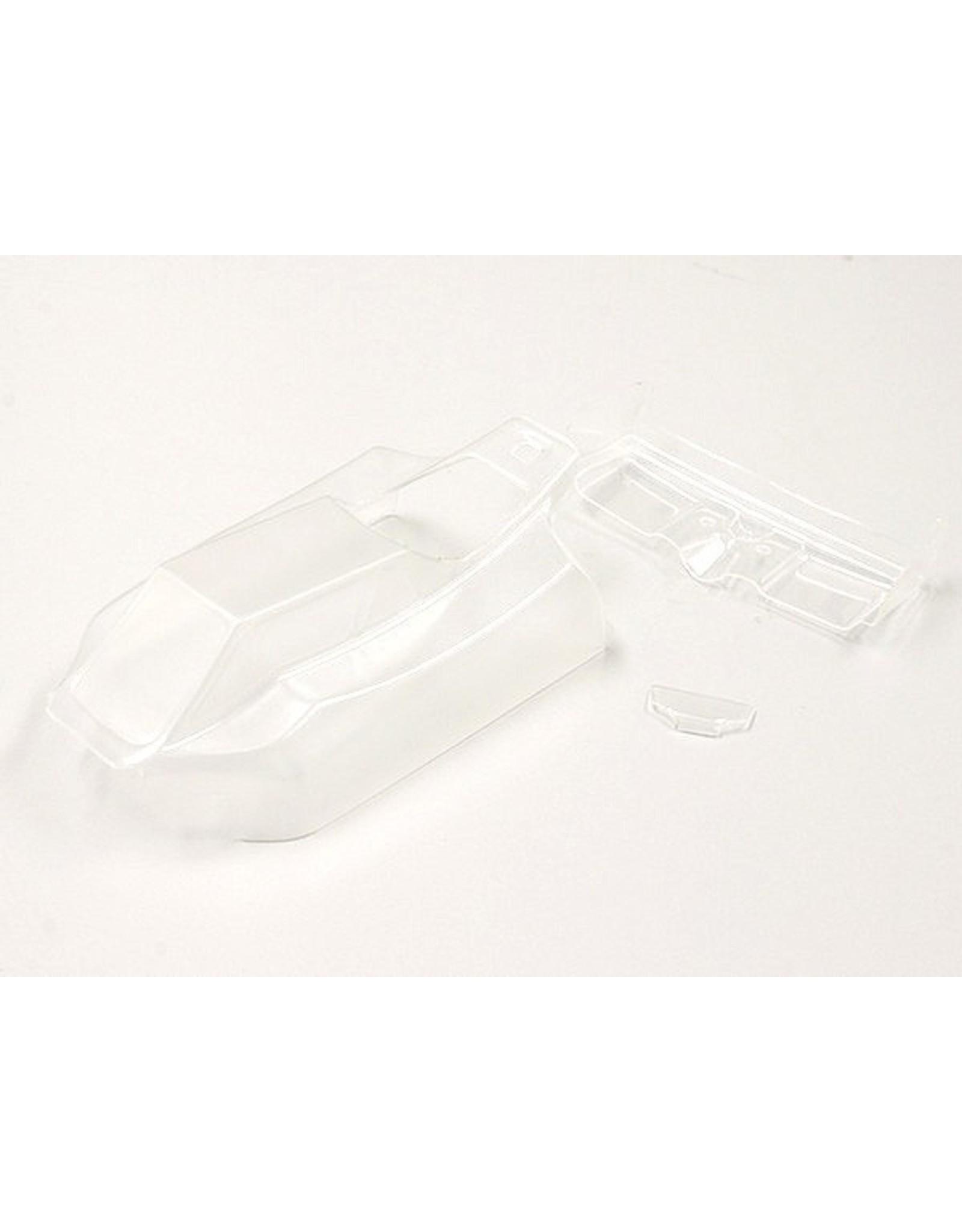 Kyosho Clear Body Set(LAZER ZX6)  (MBB08)