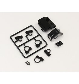 Kyosho Motor case set/Type MM (for MR)  (MZ215)