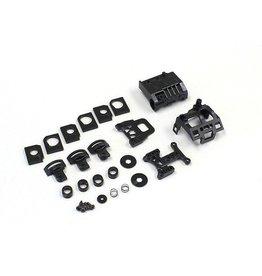 Kyosho Motor case set / MM2 type (for MR-03) (MZ217)