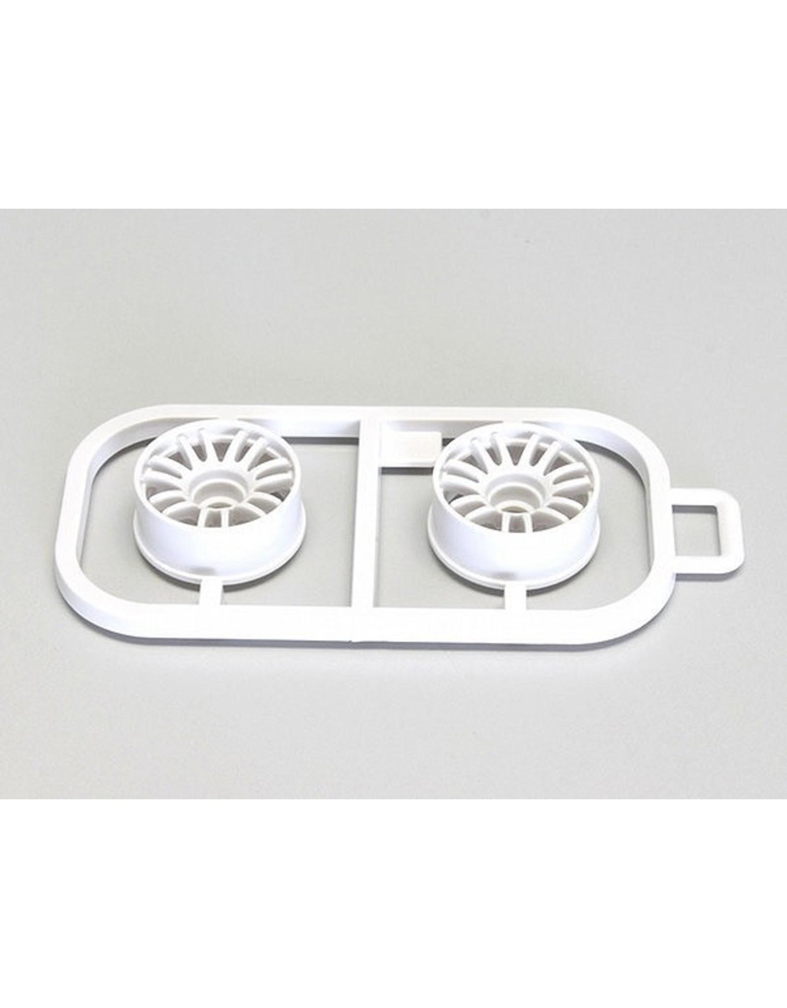 Kyosho Multi Wheel II N/Offset 1.5 (White/RE30/2pcs) (MZH131W-N15)