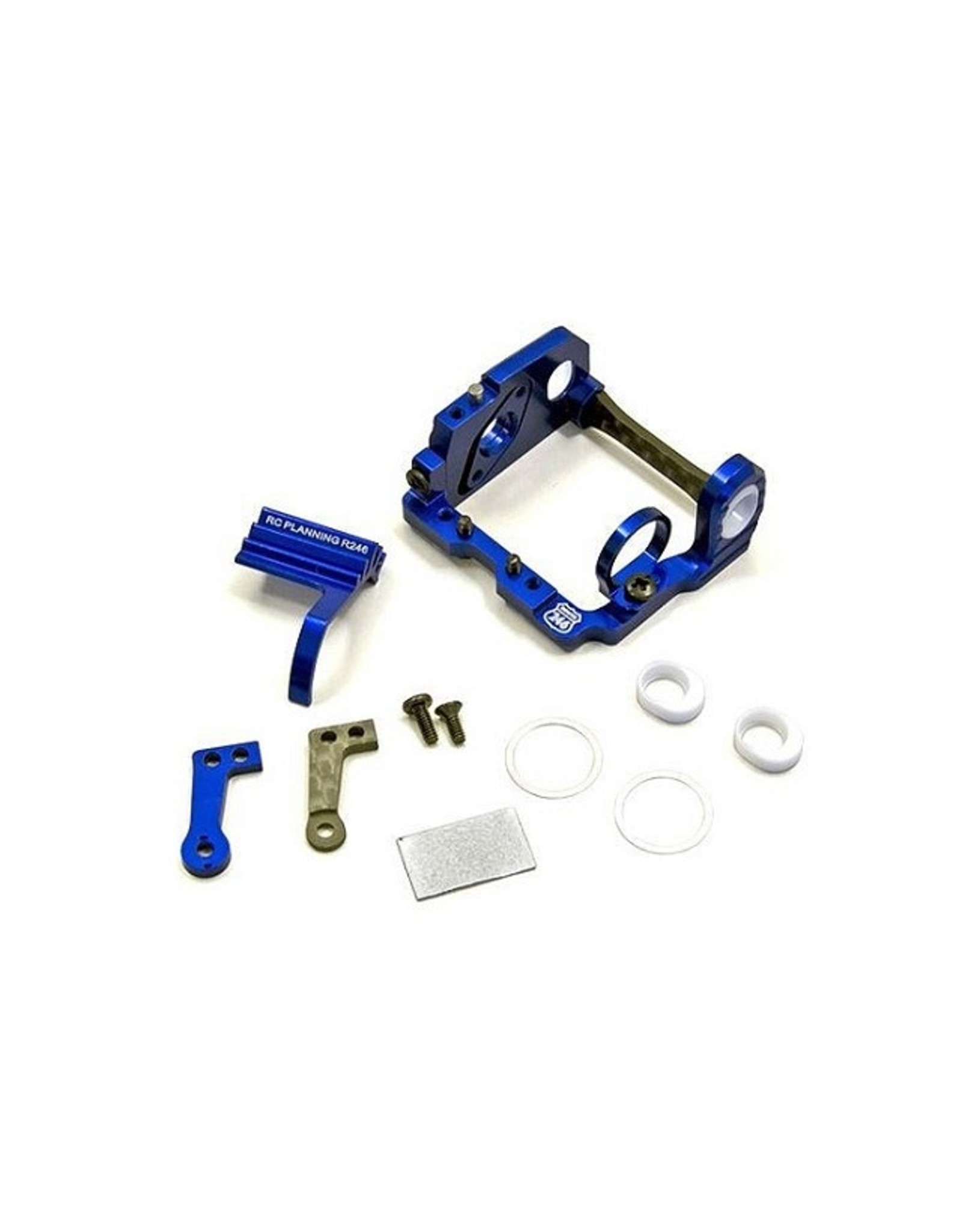 Kyosho MML Motor Mount for MR-03 / HB98mm (R246-1351B)