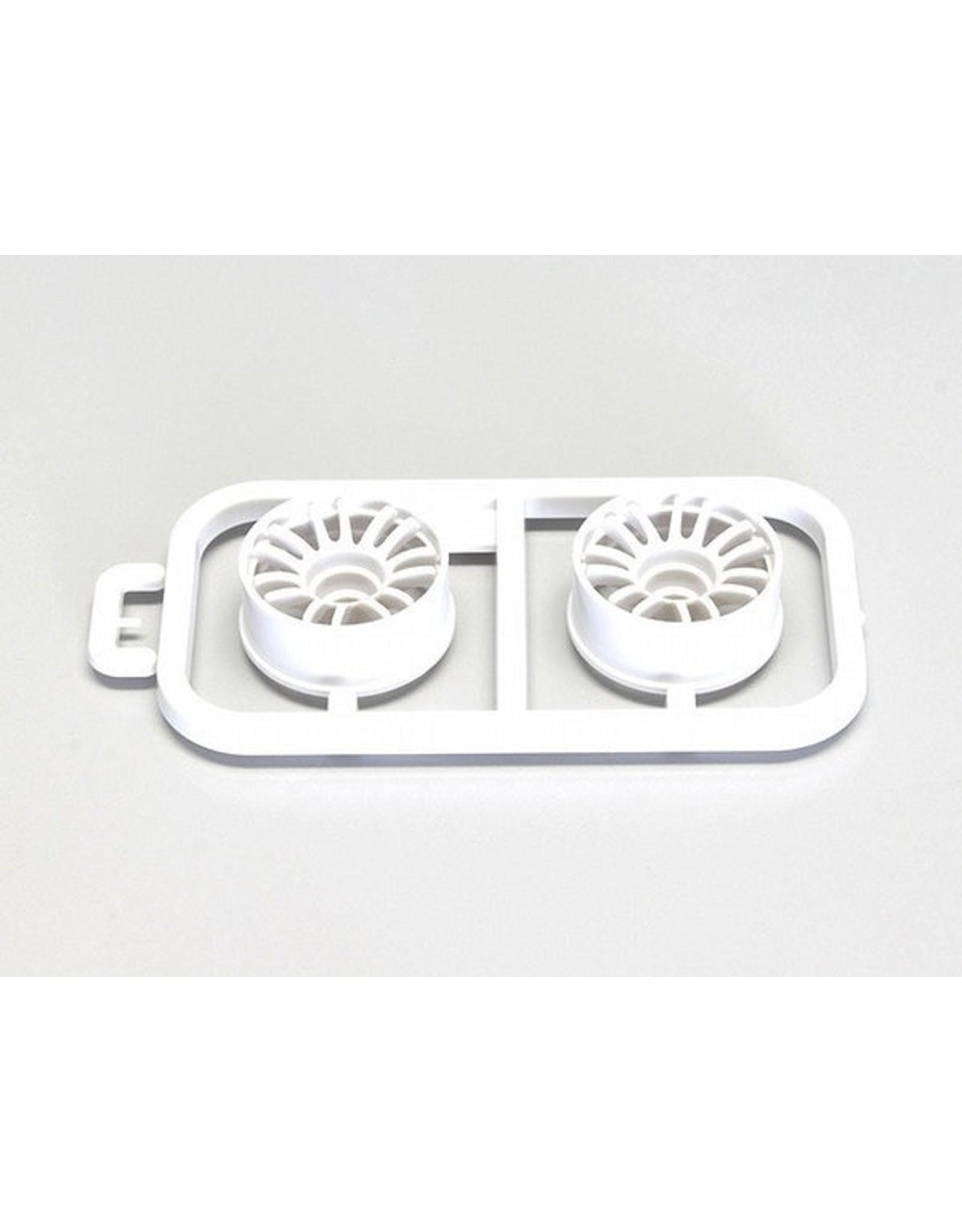 Kyosho Multi Wheel II N/Offset 2 (White/RE30/2pcs) (MZH131W-N2)