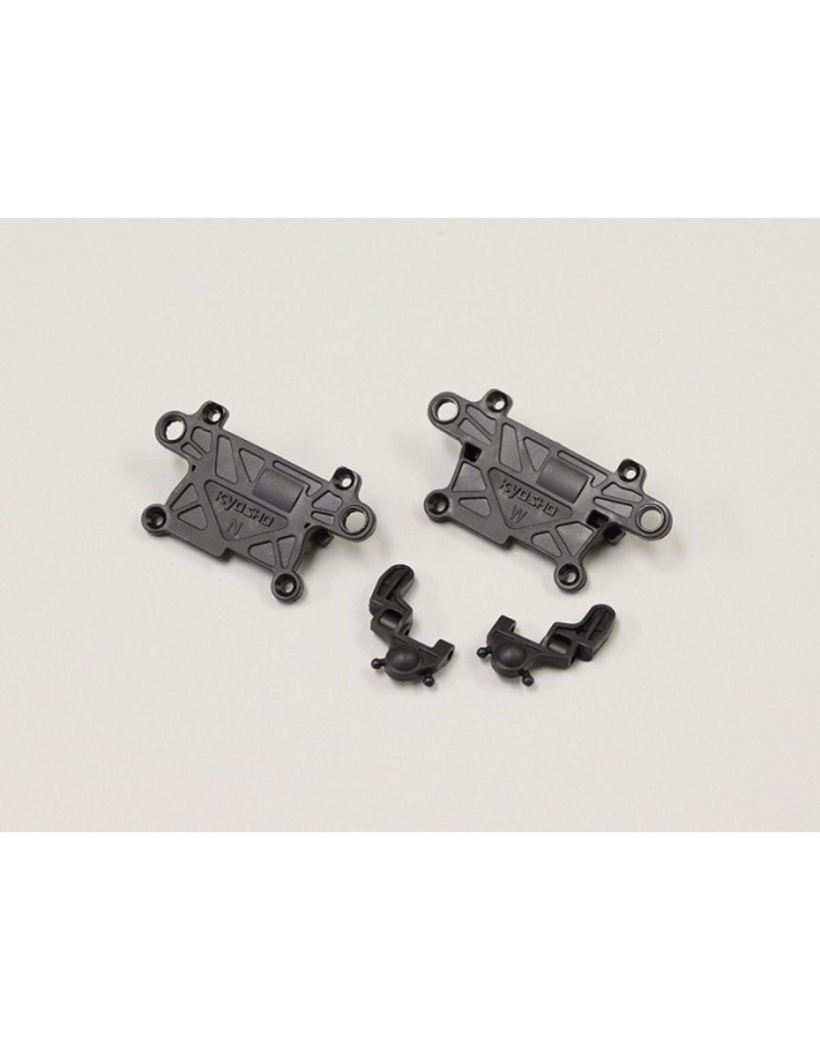 Kyosho Front Suspension Arm Set (AWD)  (MD202)