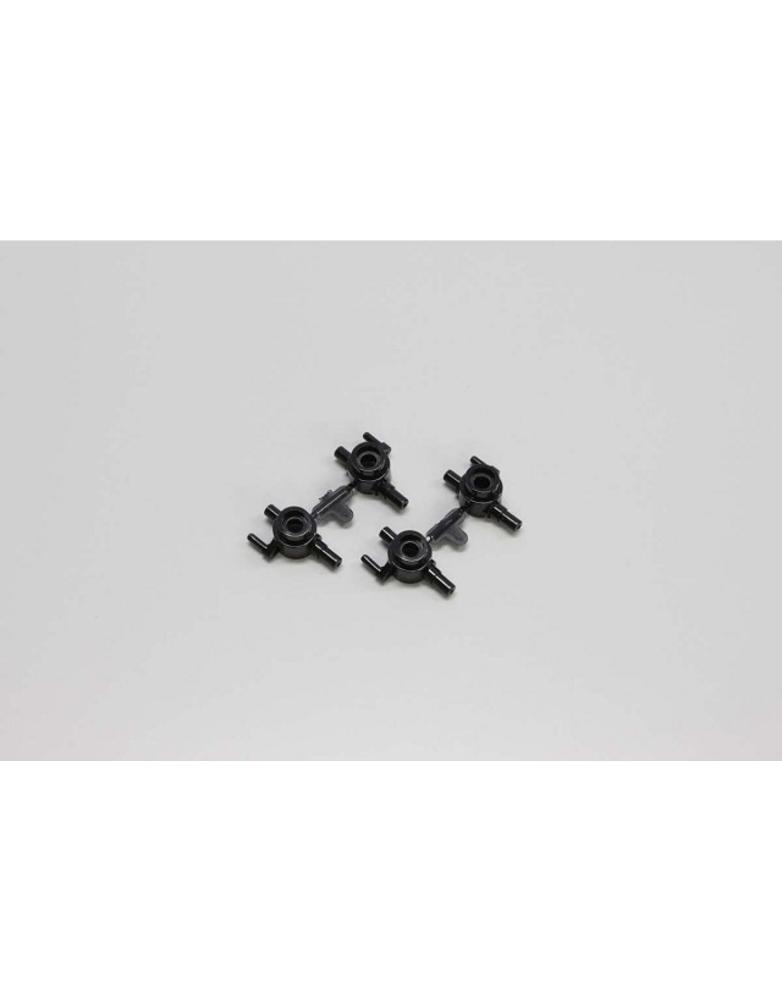 Kyosho Camber Knuckle Set (3.0 AWD)  (MDW005-30)
