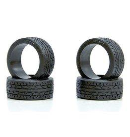 Kyosho MINI-Z Racing Radial Tire 40 (MZW37-40)