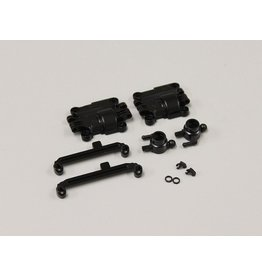 Kyosho Front Upper Bulk Cover Set (AWD) (MD203)