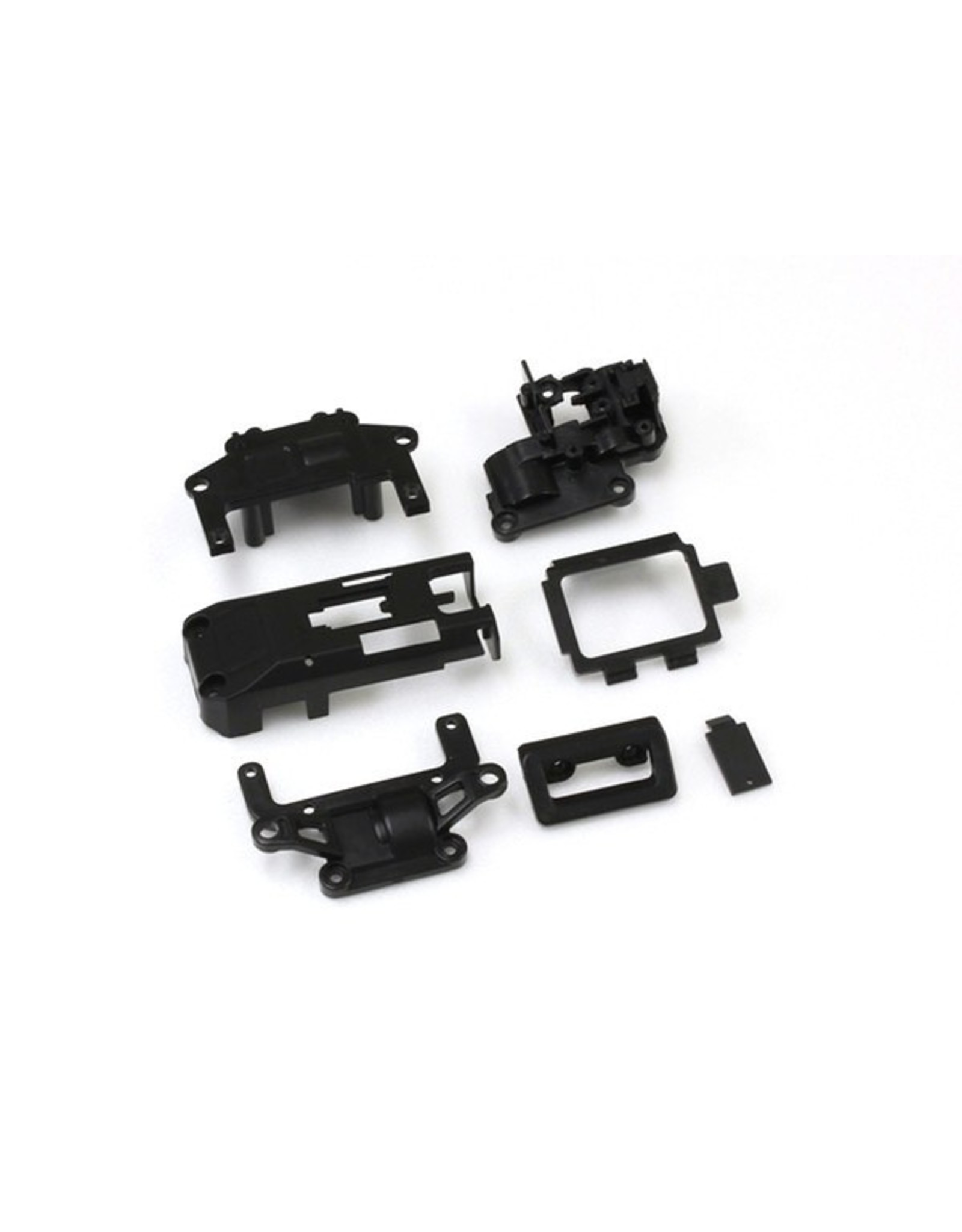 Kyosho Rear Main Chassis Set (AWD)  (MD209)