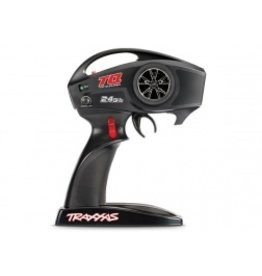 Traxxas Transmitter, TQ 2.4GHz, 3-channel (transmitter only) (6517)