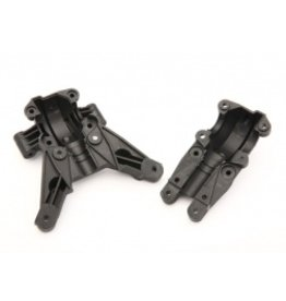 Traxxas Bulkhead, front (upper and lower) (8920)