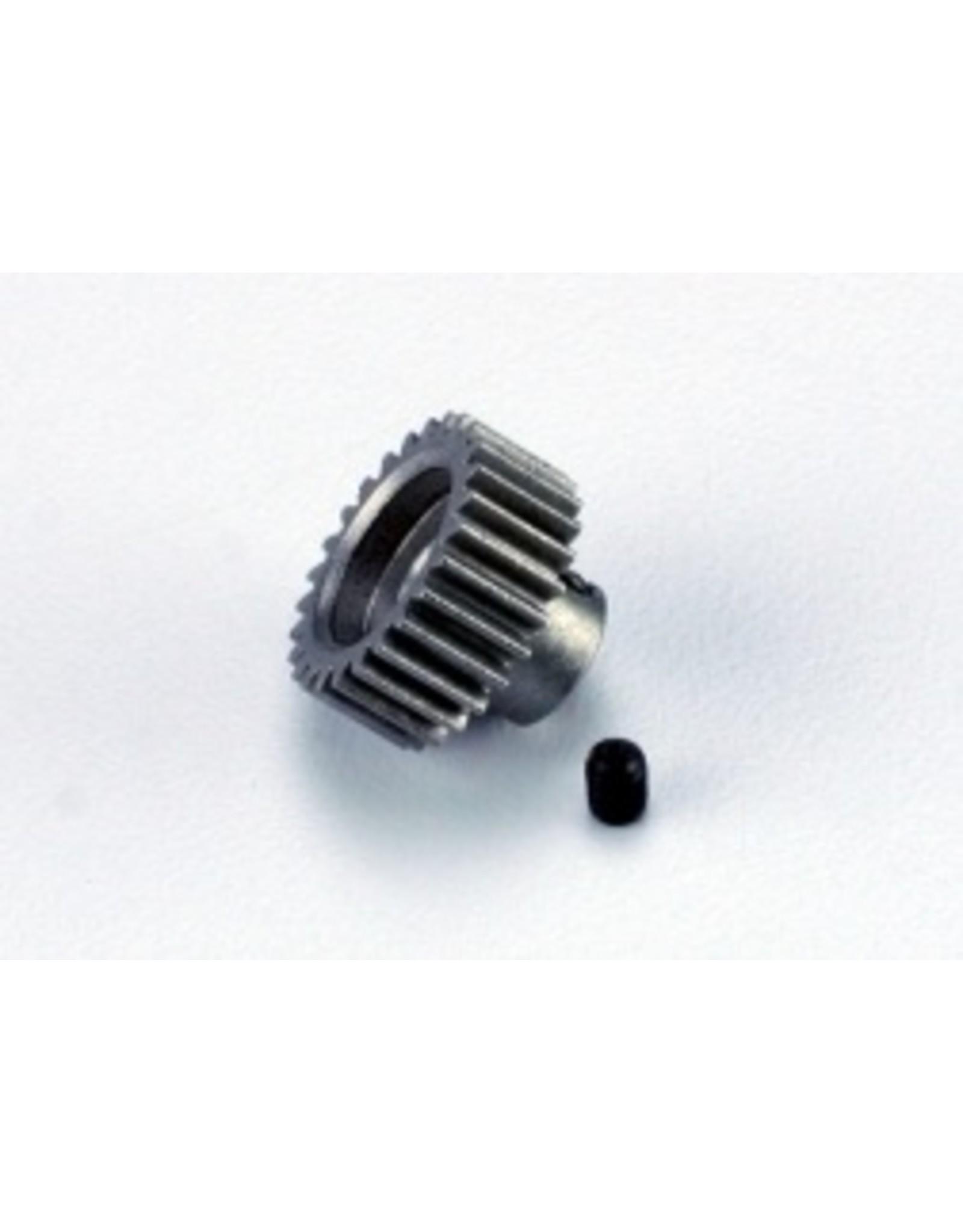 Traxxas 48P Pinion Gear,26T:SLH  (TRA2426)