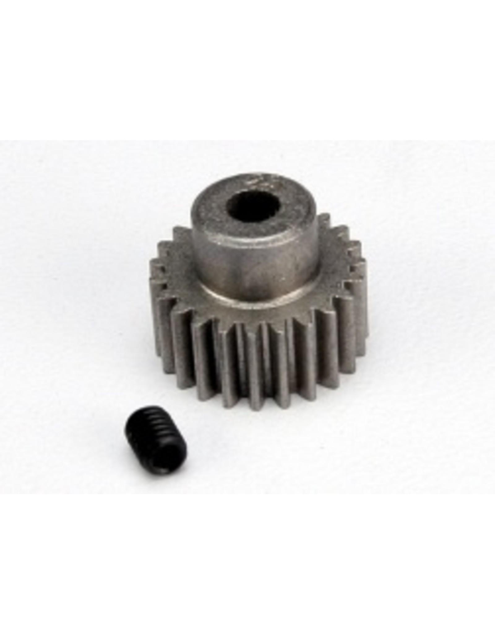 Traxxas 48P Pinion Gear,23T:SLH  (TRA2423)