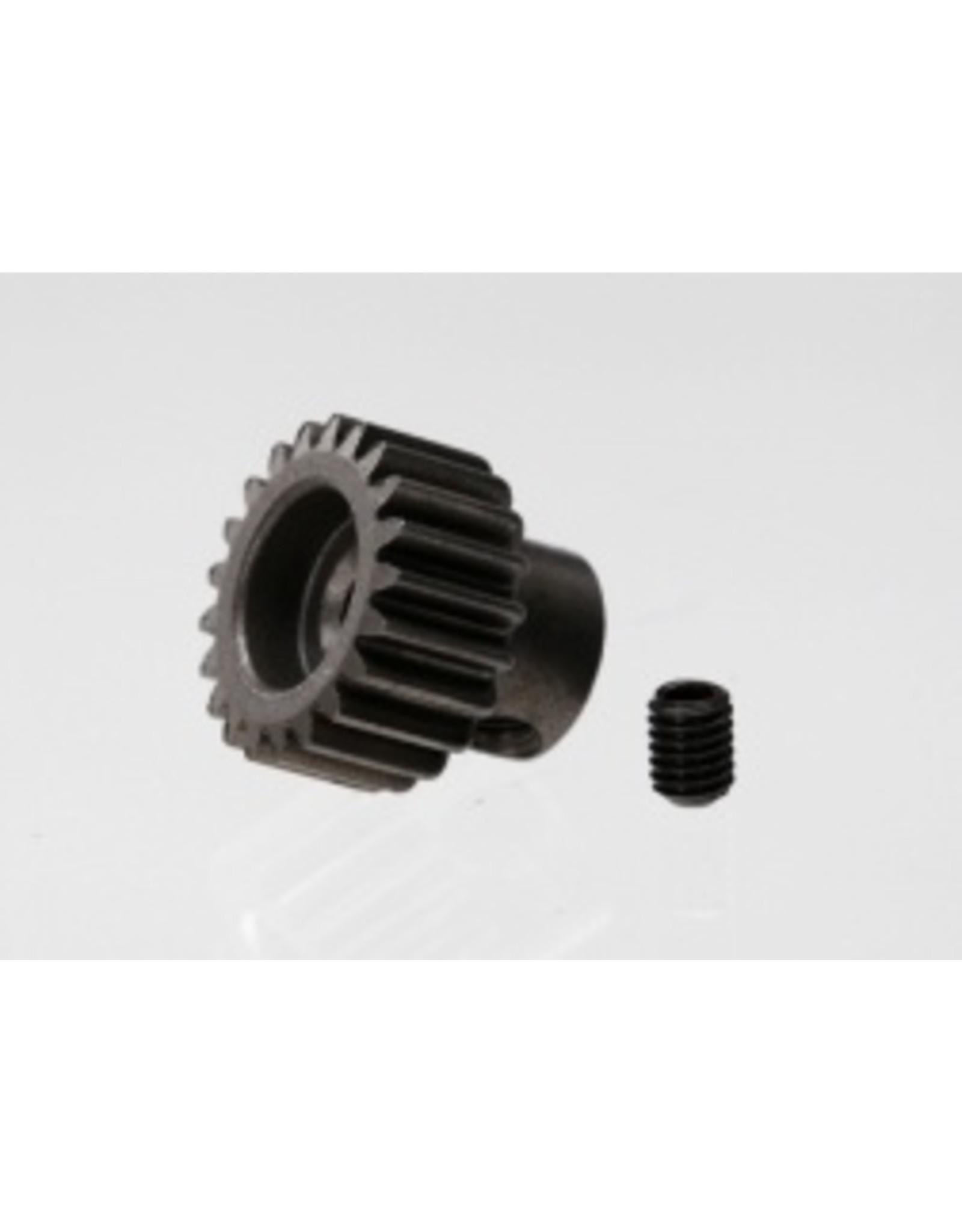 Traxxas 48P Pinion Gear,21T:SLH  (TRA2421)