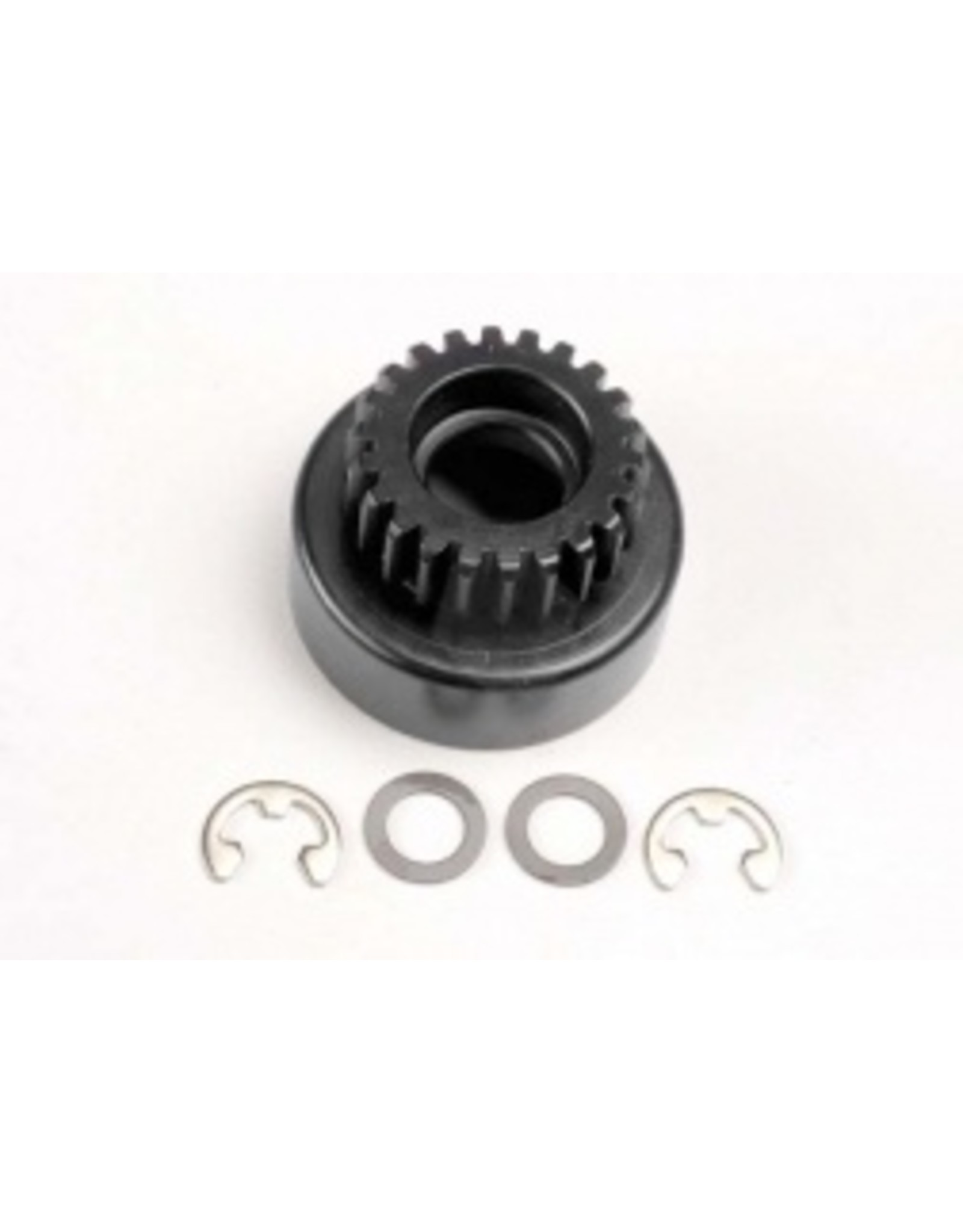 Traxxas Clutch Bell, (22-tooth)(TRA4122)