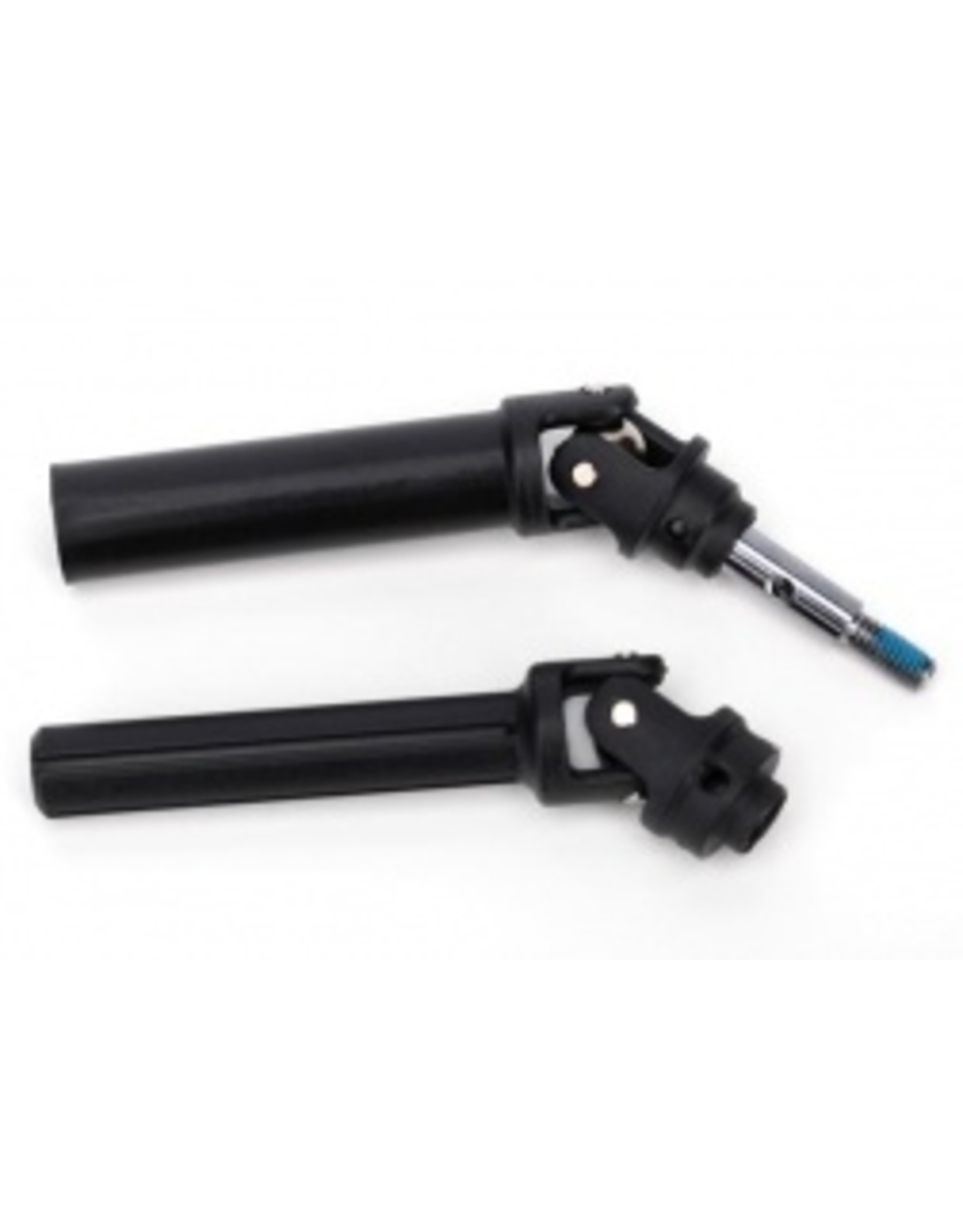 Traxxas Driveshaft Assembly, FRONT, heavy-duty (1), left or right (TRA6851X)