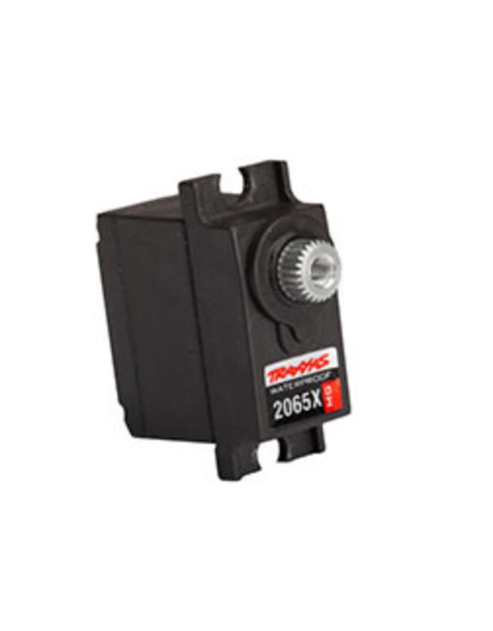 Traxxas Servo, sub-micro, waterproof, metal gear  (TRA2065X)