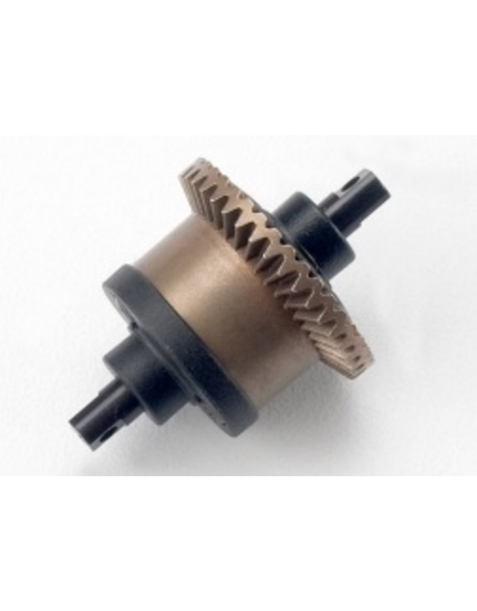 Traxxas Differential assembly, complete  (TRA7078)