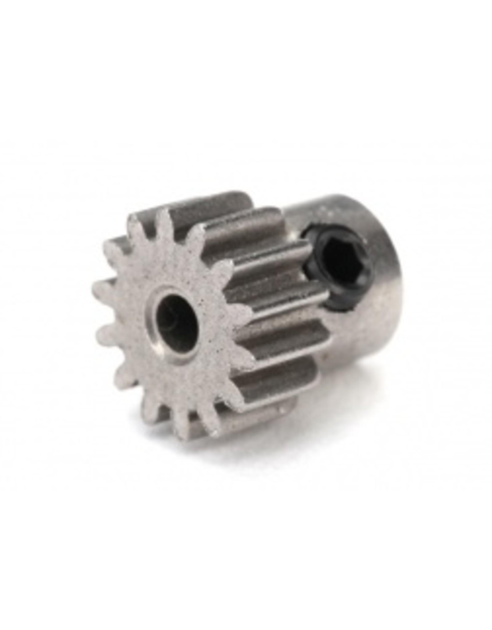 Traxxas Gear, 14-T pinion / set screw (TRA7592)