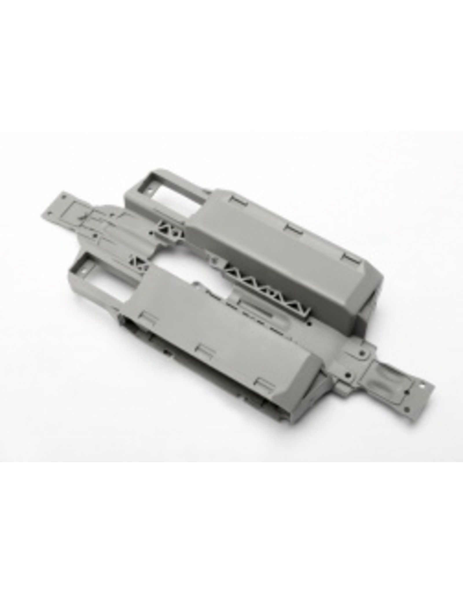 Traxxas Chassis (1/16)  (TRA7022)