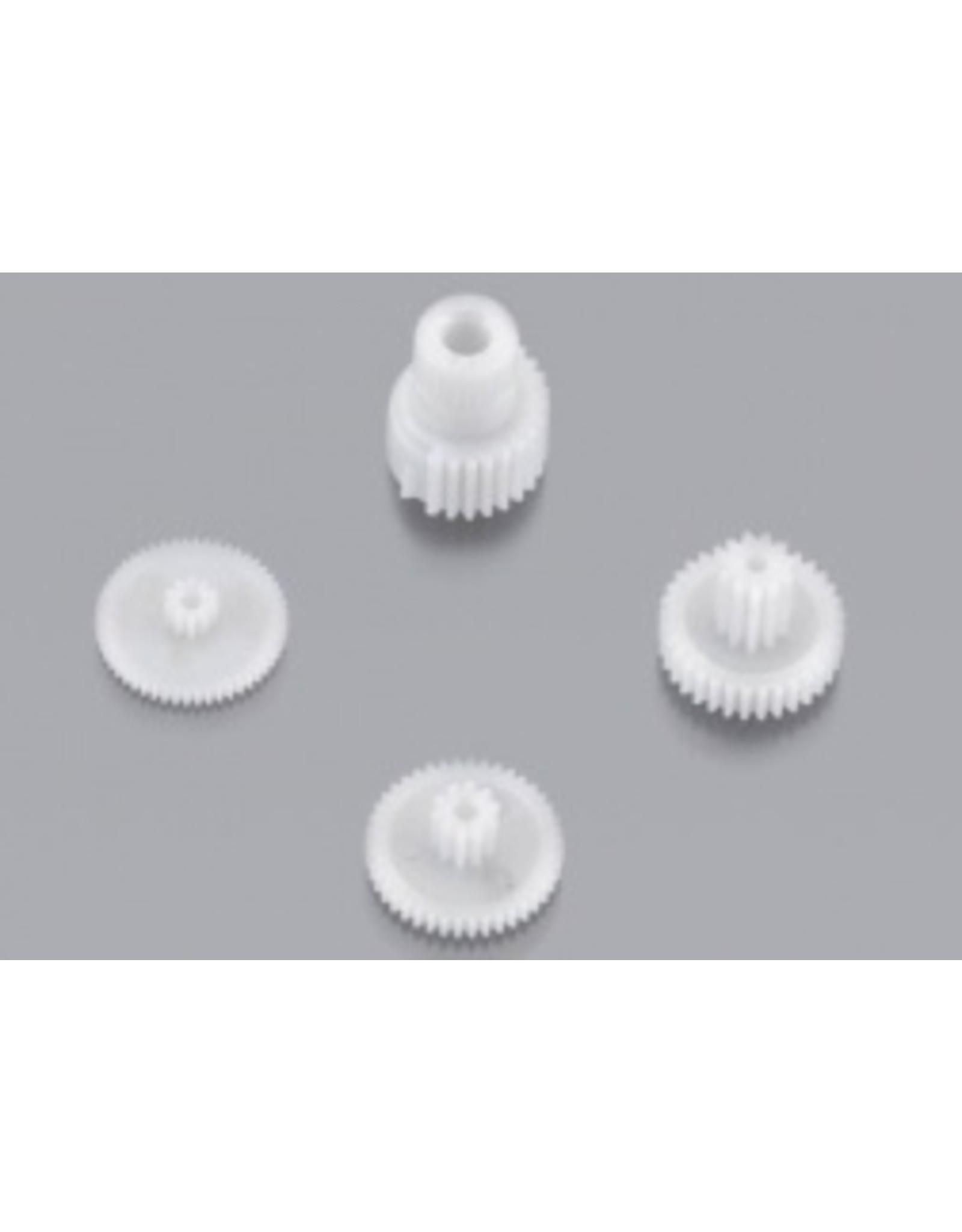 Traxxas METAL GEAR SET (FOR 2080 MICRO WATERPROOF SERVO) (TRA2082X)