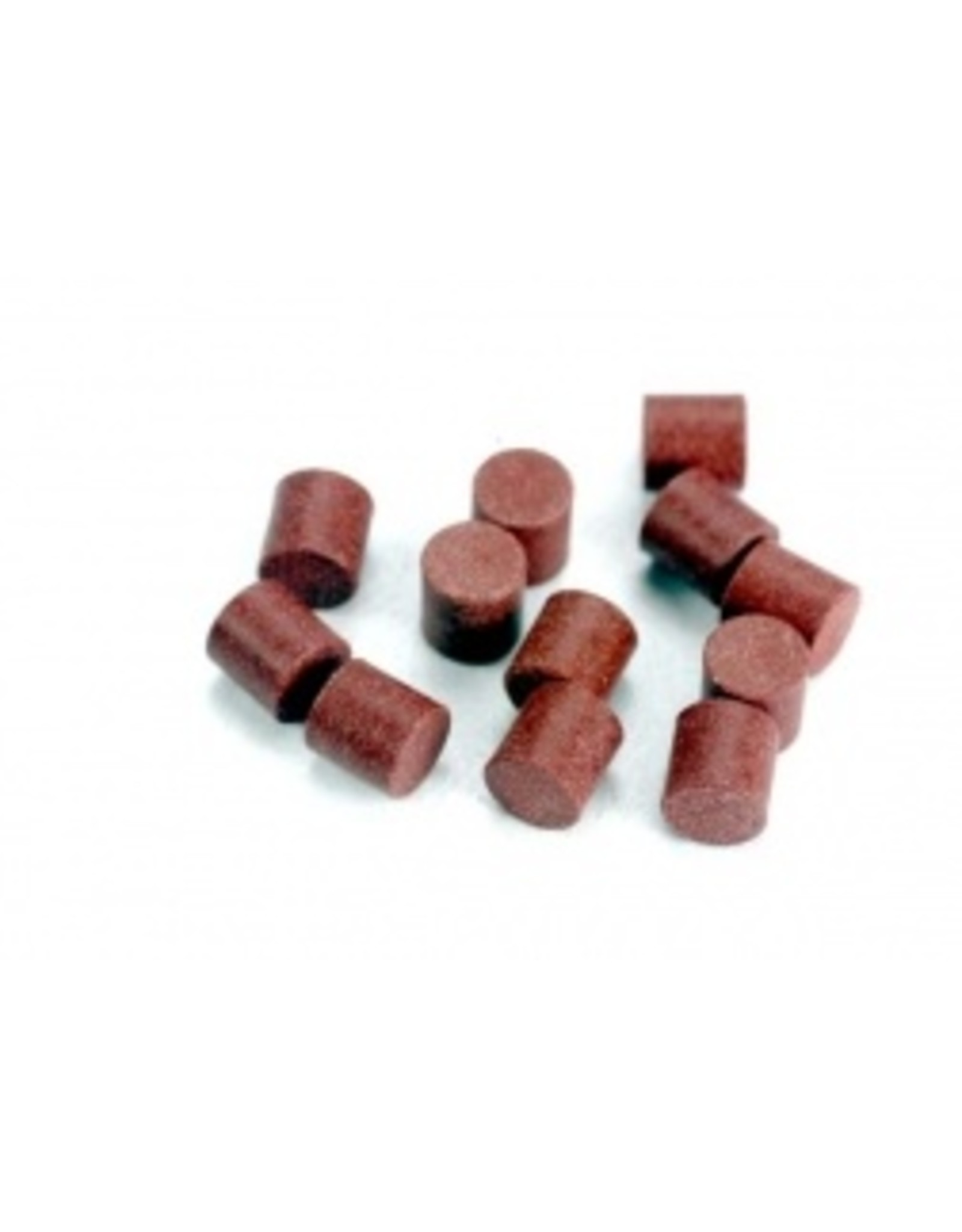 Traxxas Friction pegs, slipper (12)  (TRA4685)