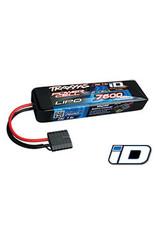 Traxxas 25C 7.4V 7600mAh Lipo Battery, w/TRA ID (TRA2869X)