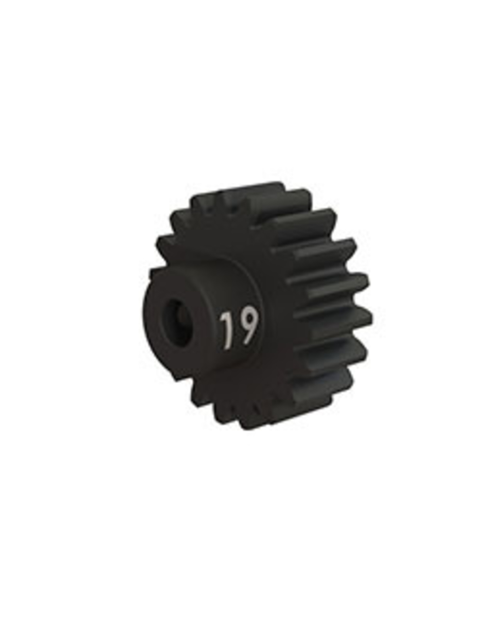 Traxxas 32P Pinion Gear, 19T, Hardened-Steel w/ Set Screw  (TRA3949X)