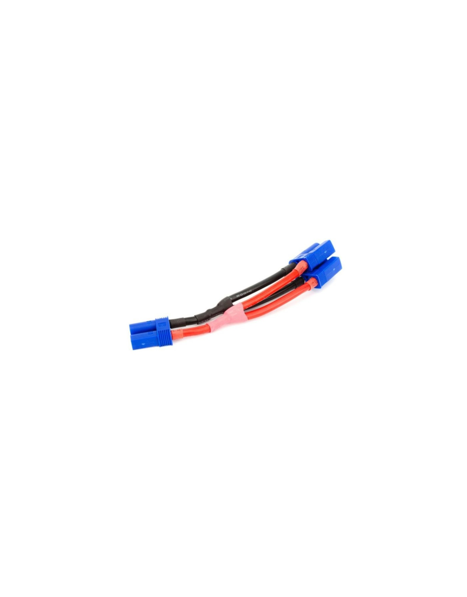Dynamite EC5 Battery Parallel Y-Harness, 10ga (DYNC0027)