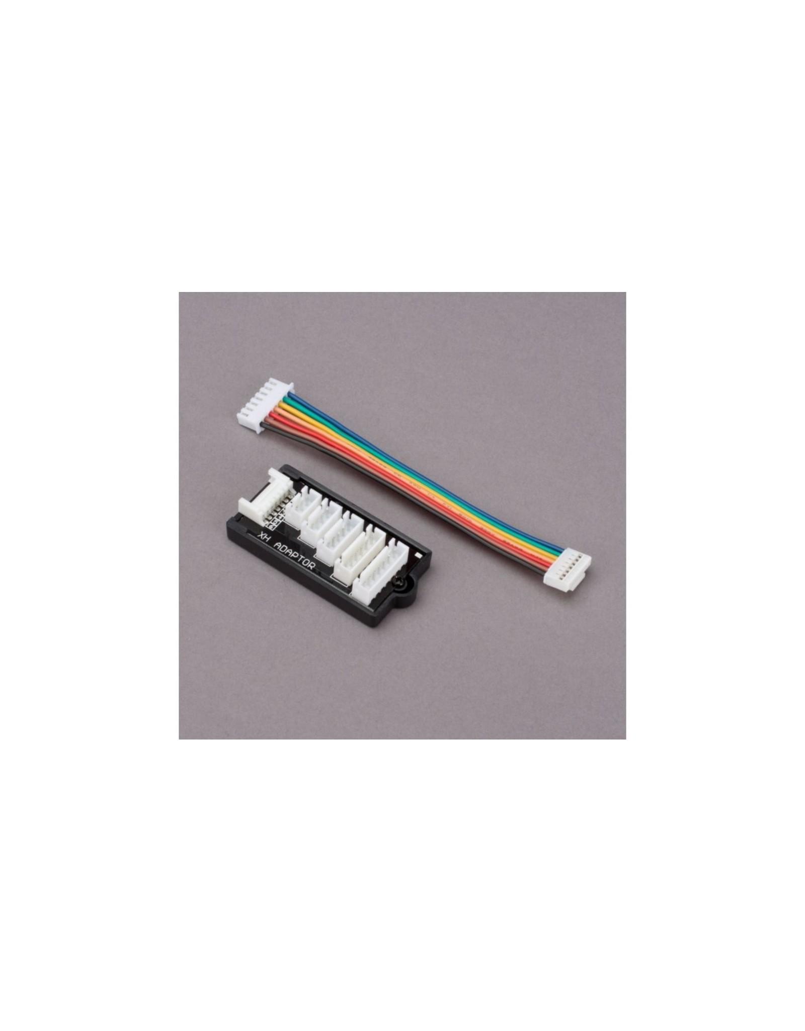 Dynamite Balancing Adapter Board: XH  (DYN5032)