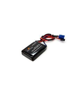 Spektrum 2000mAh 2S 7.4V LiPo Receiver Battery (SPMB2000LPRX)