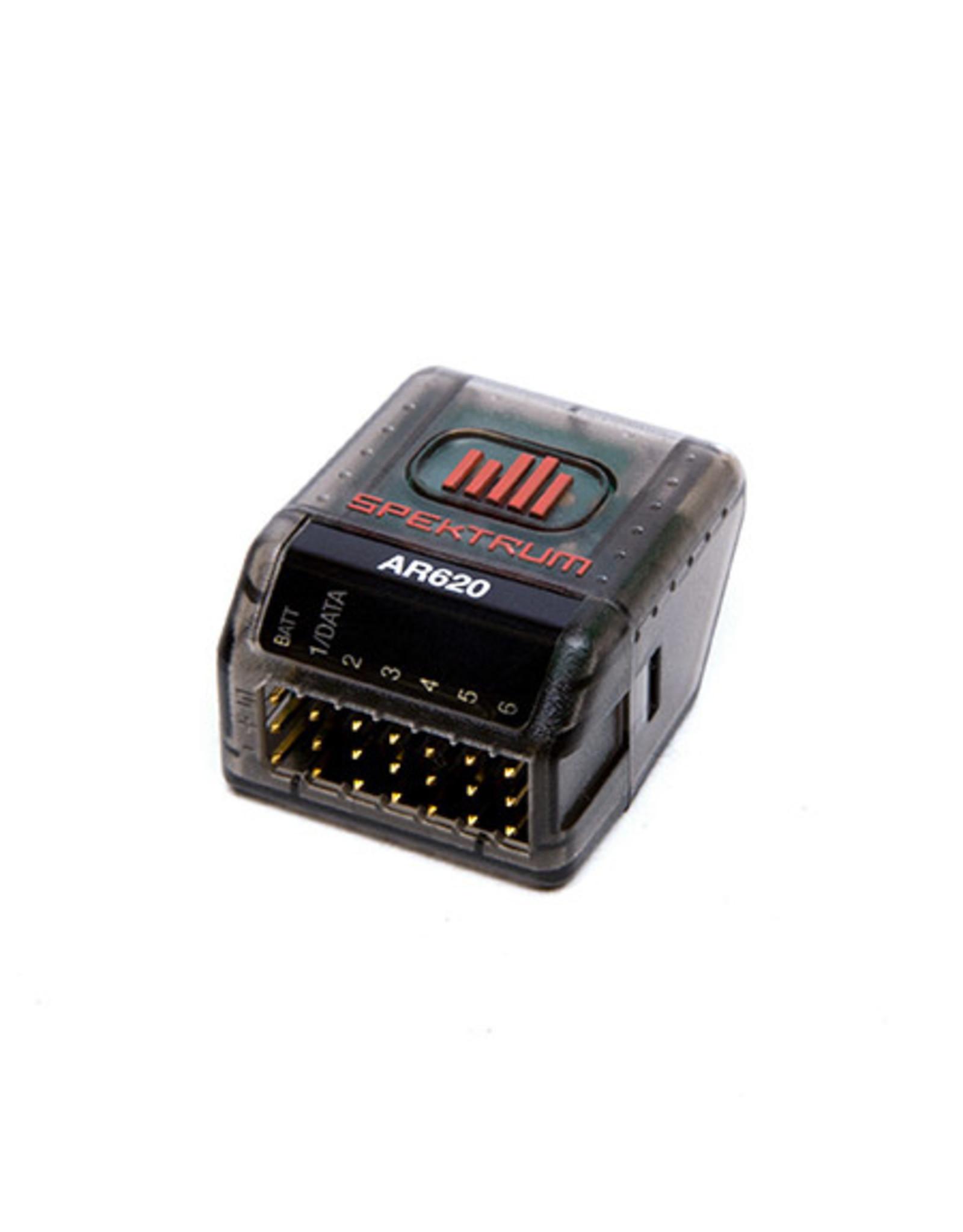 Spektrum AR620 6 Channel Sport Receiver  (SPMAR620)
