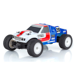 Team Associated 1/28 RC28T 2WD Monster Truck Brushed RTR  (20151)