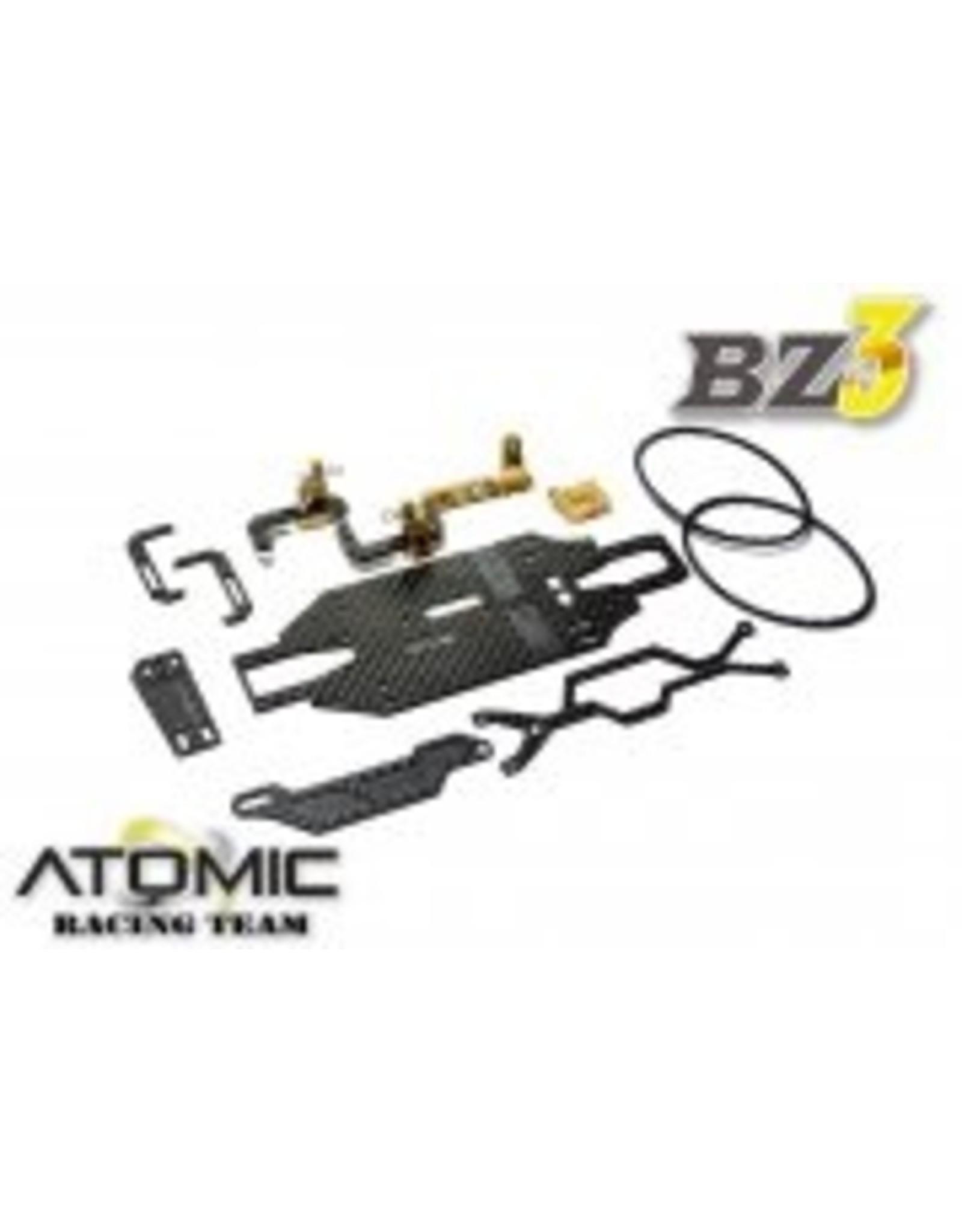 Atomic BZ3 MID Conversion Kit (BZ3-UP06)