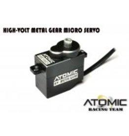 Atomic HIGH VOLT MG MICRO SERVO (HV1885) -BZ, SZ, AMZ (AESC02)