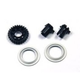 Atomic BZ SPARE PARTS FOR ALU. BALL DIFF (BZ-UP014-P)