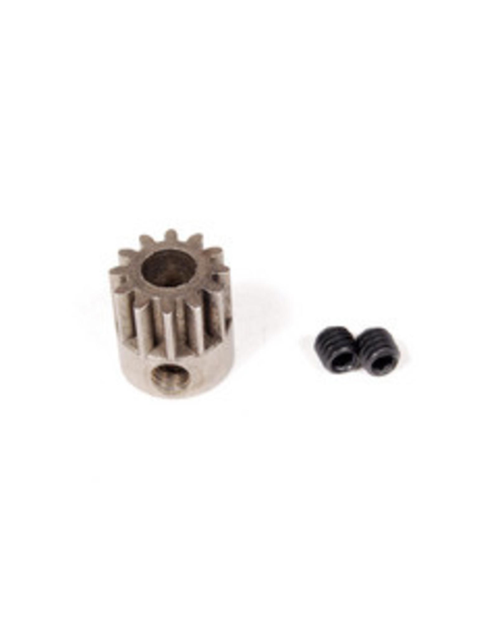 Axial Axial Pinion Gear 32P 12T Steel 5mm Motor Shaft (AX30838)