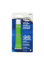 Testors Cement for Metal & Wood -- 5/8oz  18.5ml Tube  (4505AT)