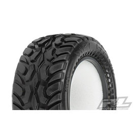 "Pro-Line Racing Dirt Hawg I 2.2"" M2 All Terrain Buggy Rear Tires (PRO107100)"