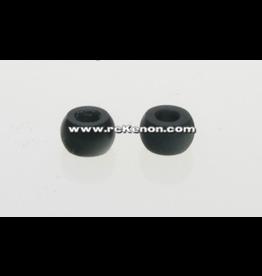 PN Racing PN Racing Mini-Z MR03 Upper Arm Delrin Ball (2pcs)  (MR3039)
