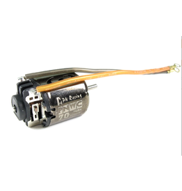 PN Racing PN Racing Mini-Z PNWC 70 Turn Ball Bearing Motor  (132370)
