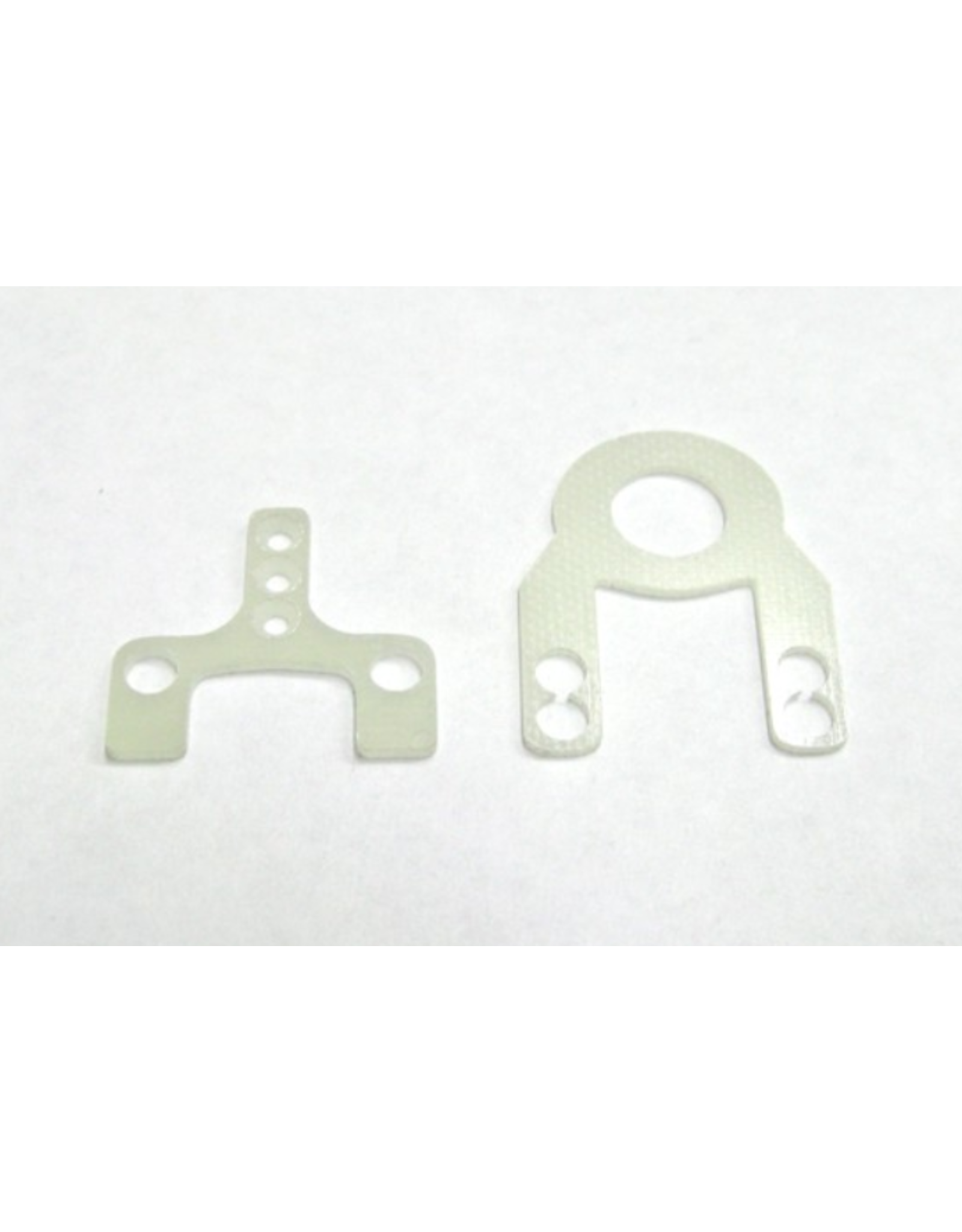 PN Racing PN Racing Disk Damper Fiber Plate Set  (MR2067)