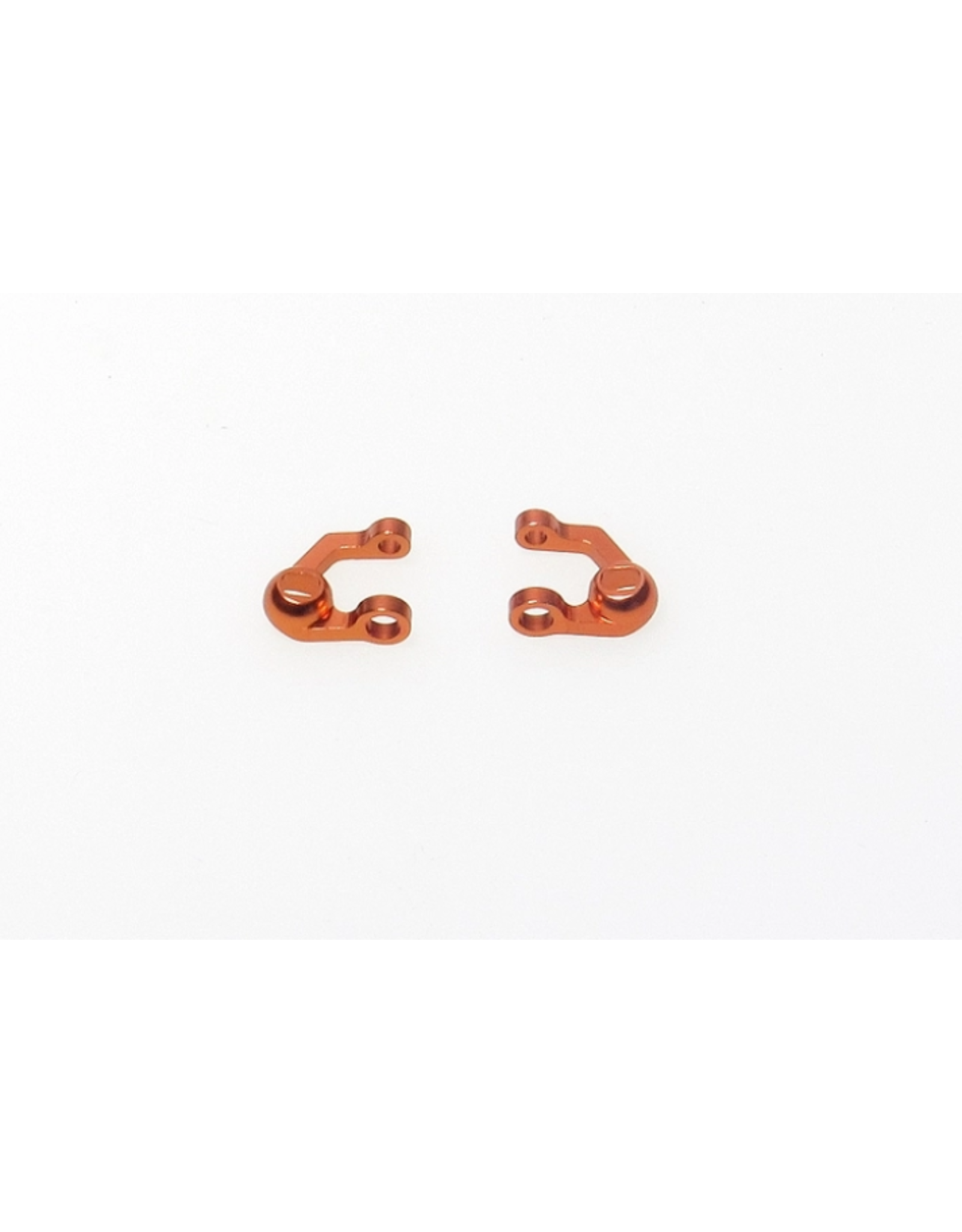 PN Racing PN Racing Mini-Z MR02/03 Double A-Arm Upper Arm Set (Orange)
