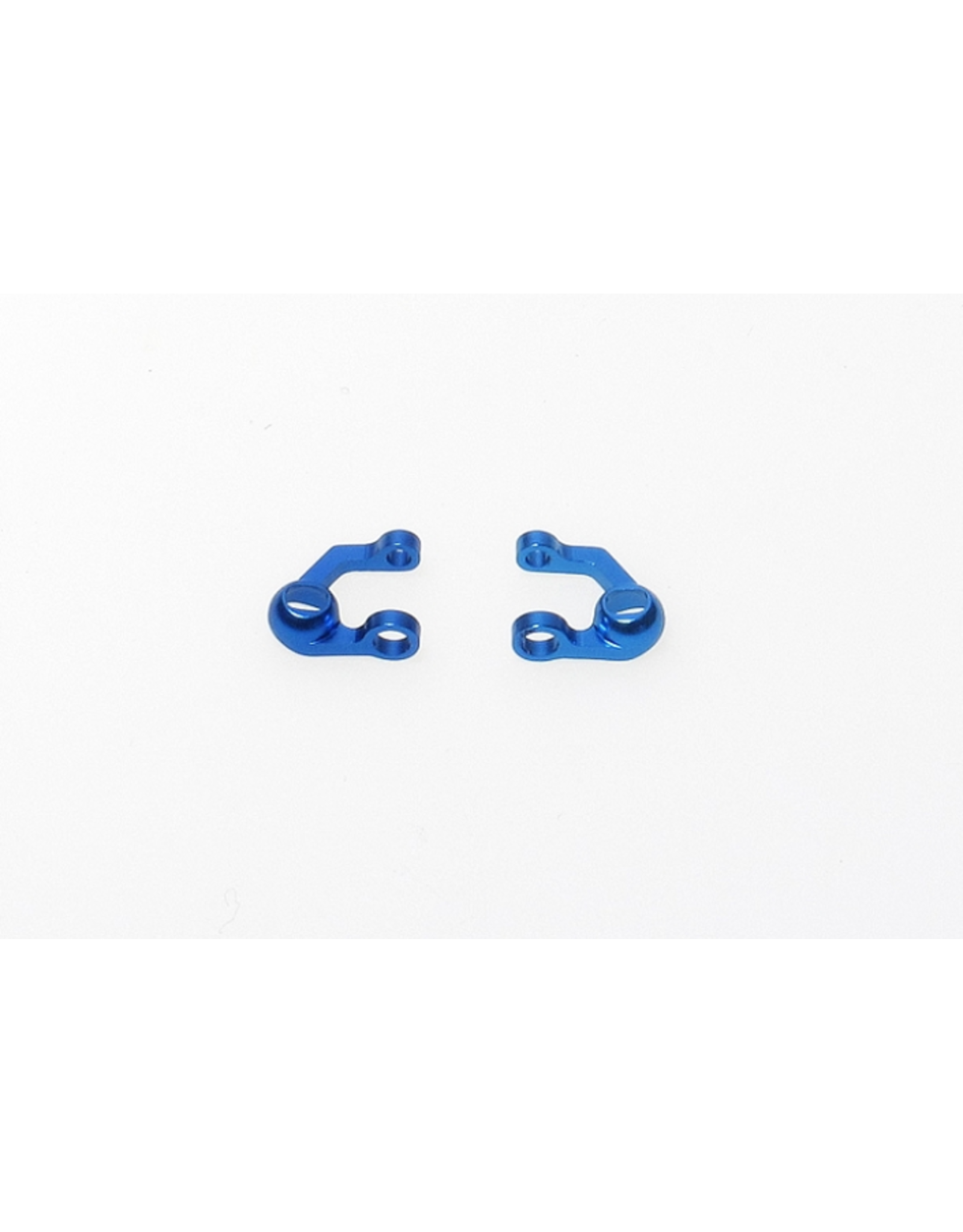 PN Racing PN Racing Mini-Z MR02/03 Double A-Arm Upper Arm Set (Blue)