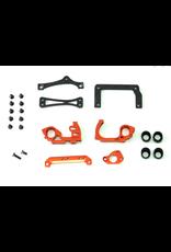 PN Racing PN Racing Mini-Z V5 LCG 98mm Motor Mount (Orange)  (MR3300)
