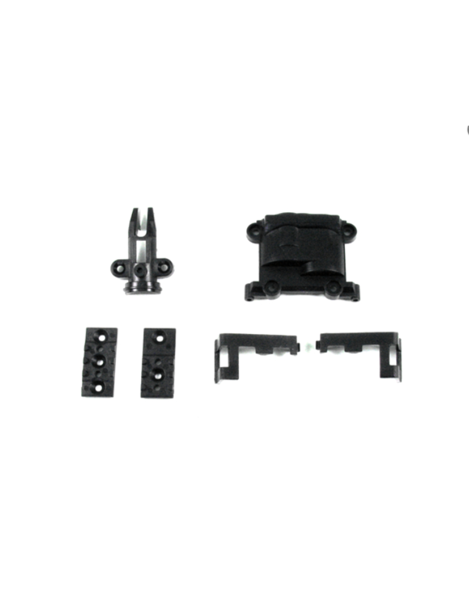PN Racing PN Racing Mini-Z PNR2.5W Chassis Small Parts  (900100D)