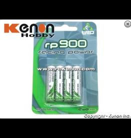 PN Racing TRP Racing Power AAA 900mah Battery (4pcs)
