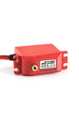Arrma (AR390136) ADS-7M V2 6.5kg Waterproof Servo Red  (ADS-7M)