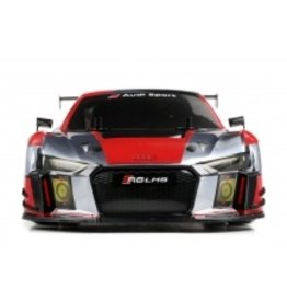 Carisma Carisma M40S 1/10 Audi R8 LMS 190mm Clear Body (CIS16003)