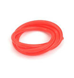 Dubro Silicone 2' Fuel Tubing, Red (DUB2234)