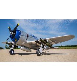Eflite P-47 1.2m BNF Basic